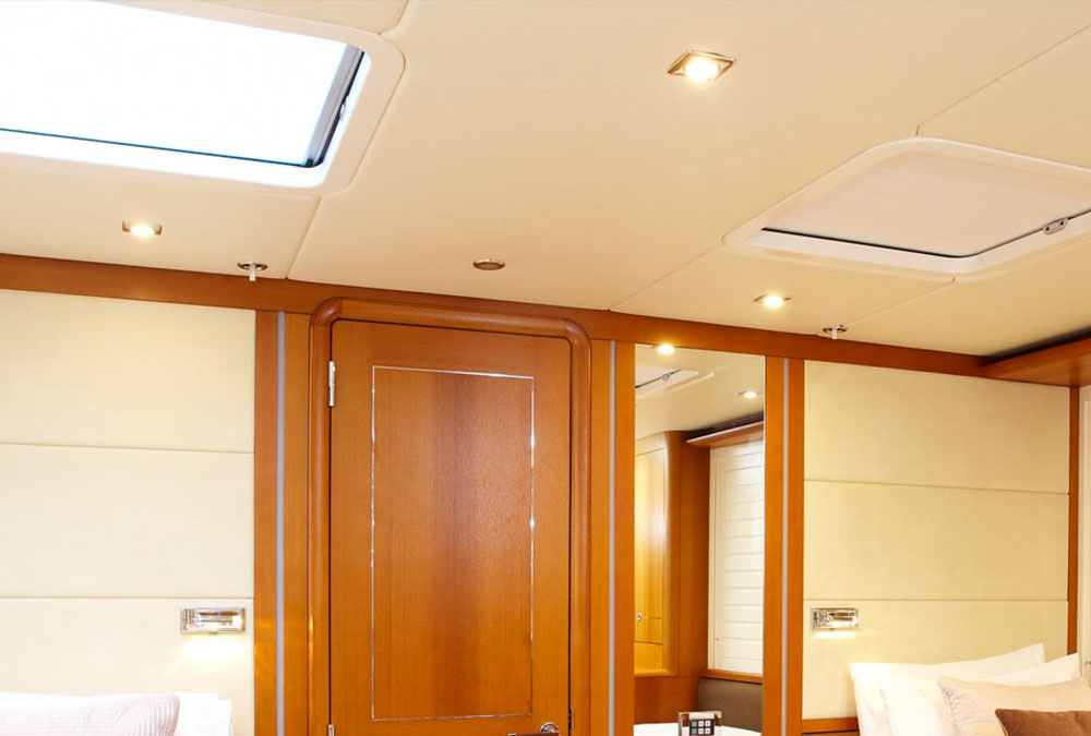 RECESSED SCREEN OCEANAIR CSS1 0