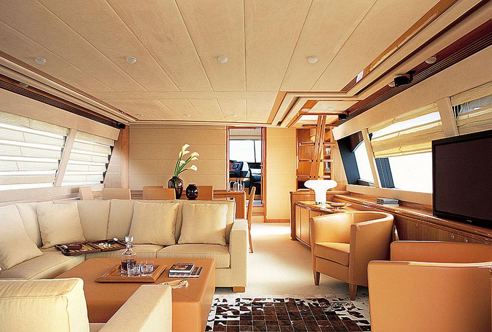 gallery yacht blind roman. Black Bedroom Furniture Sets. Home Design Ideas